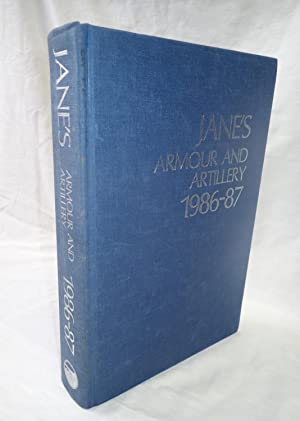 Jane's Armour and Artillery 1986-87: FOSS, Christopher F