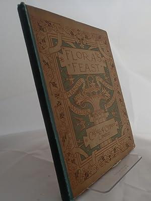 Flora's Feast; A Mask of Flowers: CRANE, Walter