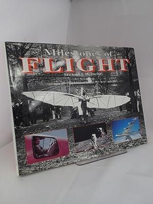Milestones of Flight: c 843 B C: TAYLOR, Michael J
