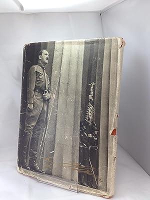 Adolf Hitler: Bilder Aus Dem Leben Des: Cigaretten/Bilderdienst Altona/Bahrenfeld