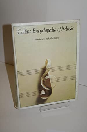 Encyclopedia Of Music