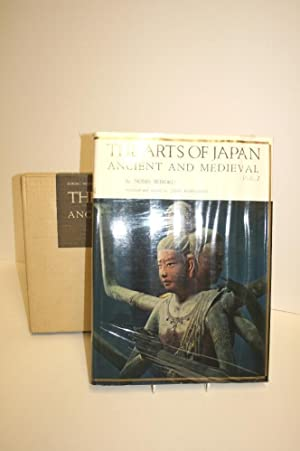 The Arts Of Japan Ancient And Medieval Vol I: SEIROKU, Noma & ROSENFIELD, John