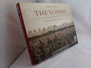 The Somme: A New Panoramic Perspective: BARTON, Peter