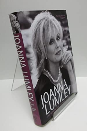 Joanna Lumley: The Biography