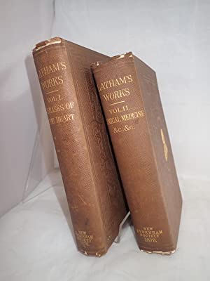 The Collected Works of Dr P M Latham with Memoir by Sir Thomas Watson, Bart MD in Two Volumes