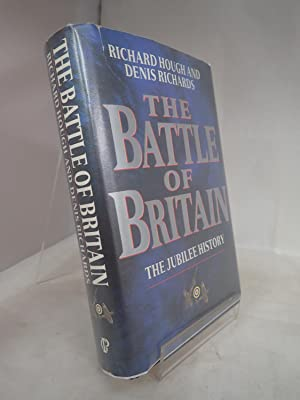 The Battle of Britain: The Jubilee History