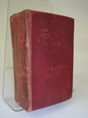 Whistle-Binkie: A Collection Of Songs For The Social Circle, 6 Volumes; 1846, 1839, 1842, 1842 18...