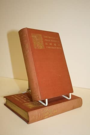 Miss Ferrier's Novels (Vol I And II): JOHNSON, Reginald Brimley