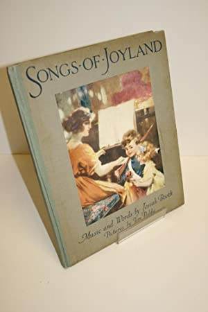 Songs Of Joyland