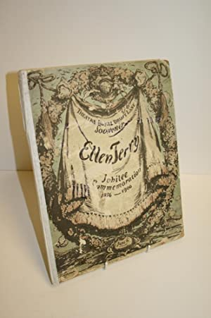 Souvenir Programme Given By The Theatrical & Musical Professions As A Tribute To Miss Ellen Terry...