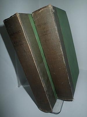 Memoirs Of Count Grammont (2 Volumes): HAMILTON, Anthony, &