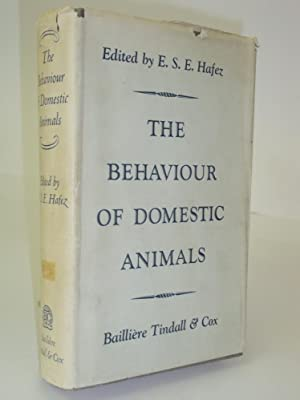 The Behaviour Of Domestic Animals