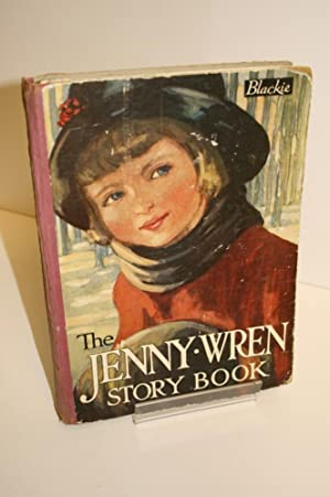 The Jenny Wren Story Book: Author