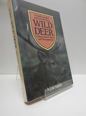 Wild Deer: De NAHLIK, A