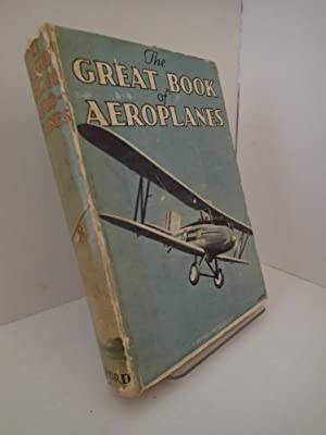 The Great Book Of Aeroplanes: JACKSON, G G
