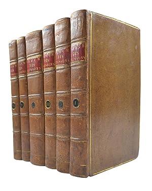 Ichthyologie ou Histoire Naturelle des Poissons. En: BLOCH, Marcus Elieser