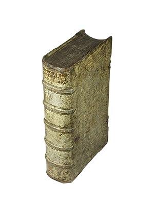HISTORIAE ANIMALIUM liber IIII qui est de: GESSNER, Conrad