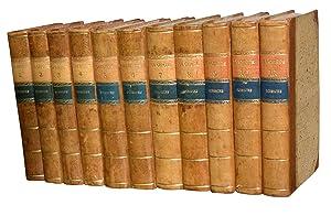 Histoire naturelle des Poissons. For more info: LACEPEDE, Bernard Germain