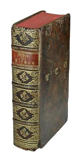 Ichthyotheologie, oder Vernunft und Schriftmassiger Versuch der: RICHTER, Johann Gottfried