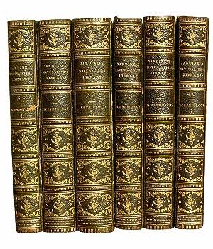 Ichthyology - The set of six volumes: JARDINE, William