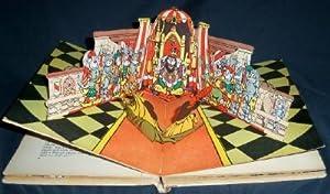 Mickey Mouse in King Arthur's Court (Pop-Up): Disney, Walt