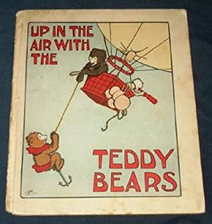 UP IN THE AIR with the TEDDY BEARS: MORGAN, F.R.