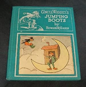 UNCLE WIGGILY'S JUMPING BOOTS, # 31: Garis, Howard R.