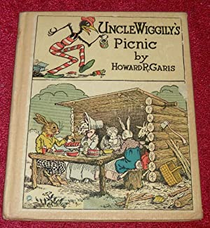 UNCLE WIGGILY'S PICNIC, ORIGINAL 1920: GARIS, HOWARD