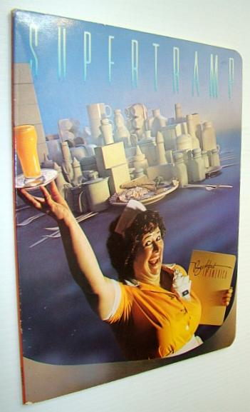 Supertramp - Breakfast in America: Songbook for Piano and Vocal with ...