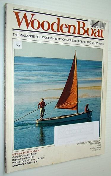 Woodenboat Wooden Boat Magazine November