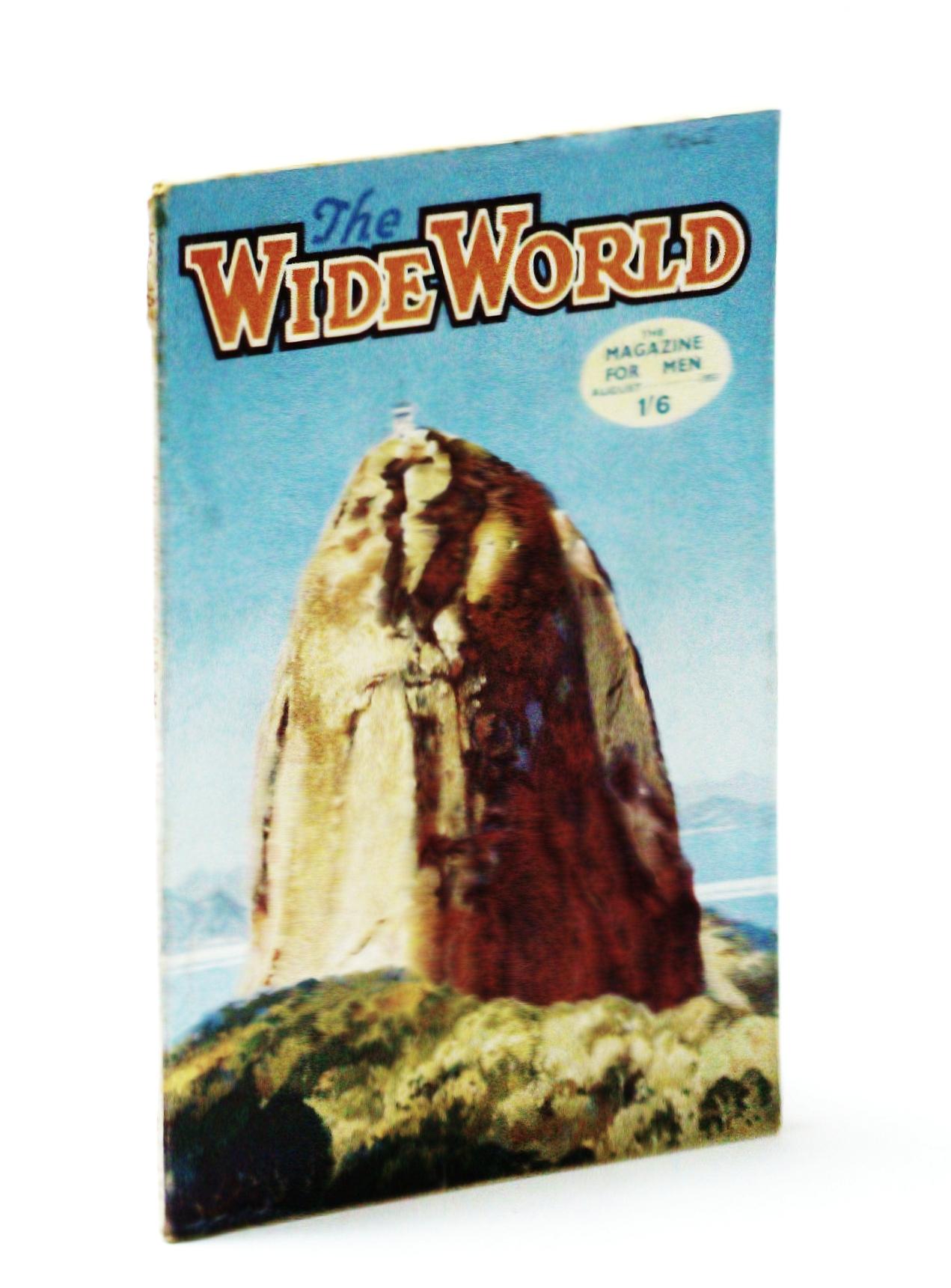 The Wide World, The Magazine For Men,: Farmer, Bernard J.;
