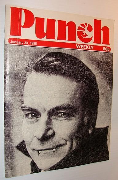 Punch Weekly Magazine, January 30, 1985