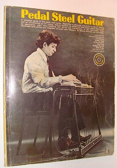 pedal steel guitar by winston winnie keith bill oak publications usa paperback first. Black Bedroom Furniture Sets. Home Design Ideas