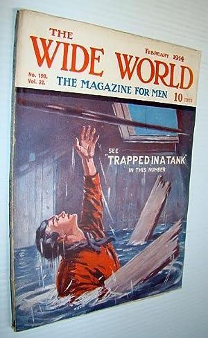 The Wide World Magazine - The Magazine: Barr, William; Dunn,