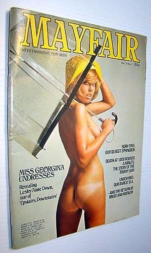 Mayfair Magazine - Entertainment for Men, January: Jeeves, Tony; al,