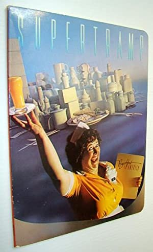 Supertramp - Breakfast in America: Songbook for Piano and Vocal with Guitar Chords: Supertramp; ...
