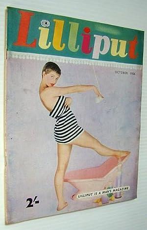 Lilliput Magazine, October 1956: Whitehill, John; Mackersey,
