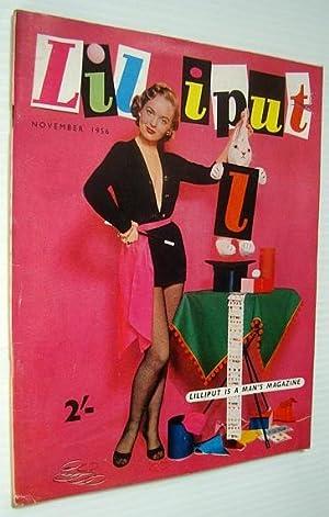 Lilliput Magazine, November 1956: Hall, John Inglis;