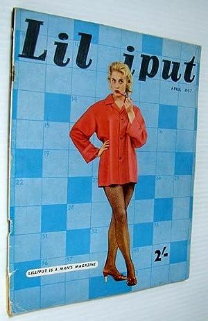 Lilliput Magazine, April 1957: Nicholson, T.R.; Prebble,
