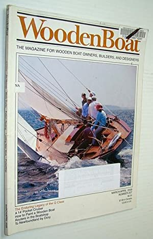 WoodenBoat (Wooden Boat) Magazine, March/April 2009: Porter, Aaron; Mullen,
