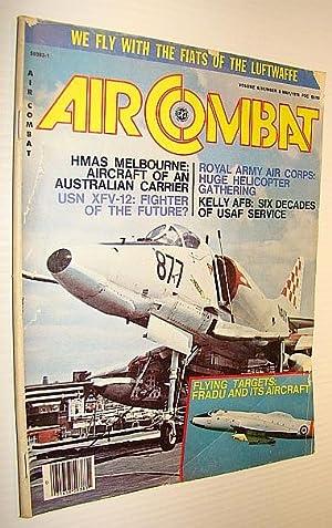 Air Combat Magazine, May 1978 - HMAS: Gaal, Julius; Newberry,