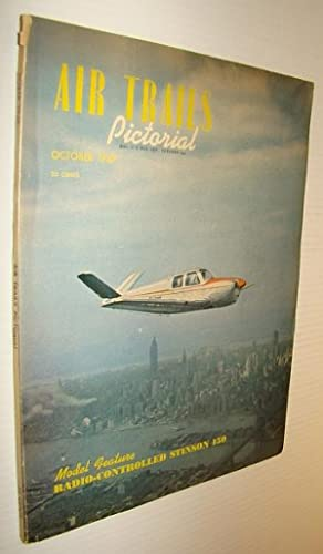 Air Trails Pictorial Magazine, October 1947: Downie, Don; Perkins,