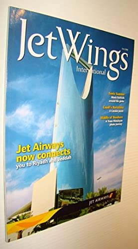 Jetwings International, June 2009: Monthly Magazine of: Milev, Anya; al,