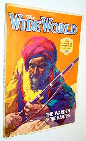 The Wide World - True Stories of: MacMunn, Leiut.-Gen'l Sir