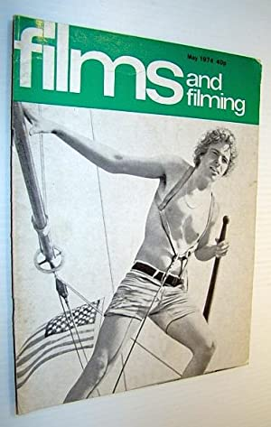 Films and Filming Magazine, May 1974 -: York, Michael; Rider,