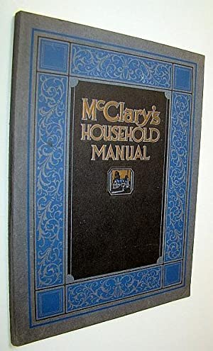 McClary's Household Manual