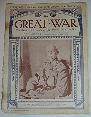 The Great War - The Standard History of the World-Wide Conflict, Part 226: December 14th, 1918 - ...