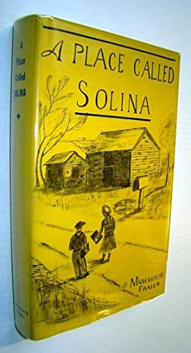 A Place Called Solina