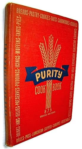 Purity Cook Book (Cookbook)