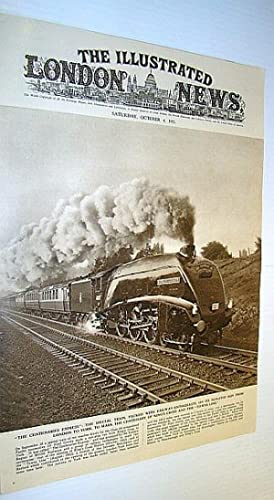 The Illustrated London News (ILN), October 4, 1952 - First W.R.A.C. Operational Gunners at ...